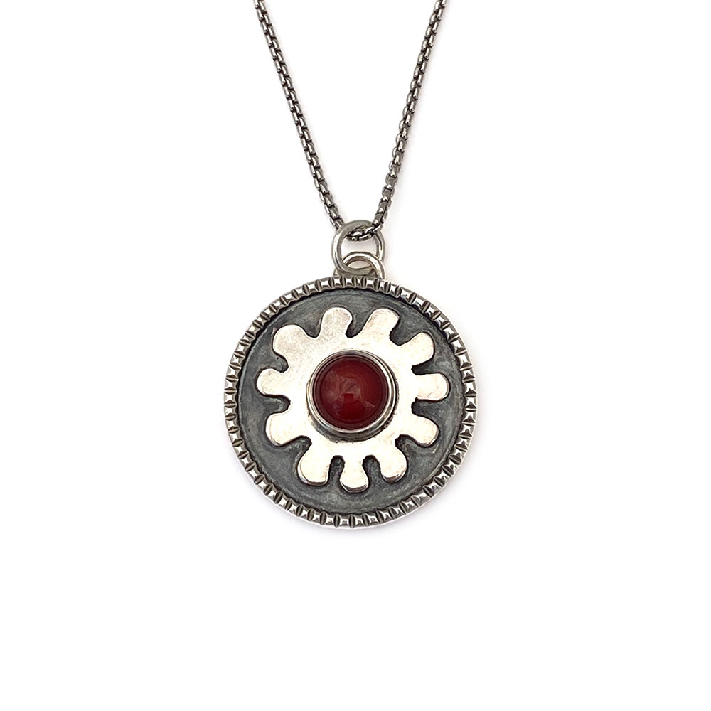 18red_glass_poison_berry_necklace