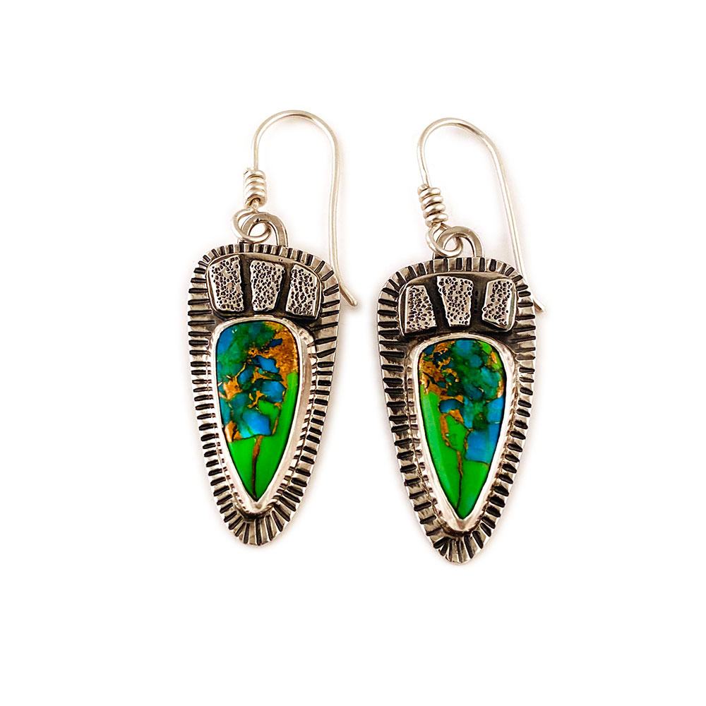 06_sterling-silver-turquoise-art-jewelry-dangle-earrings