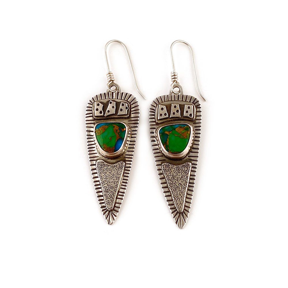 08_stylish-turquoise-lightweight-statement-earrings