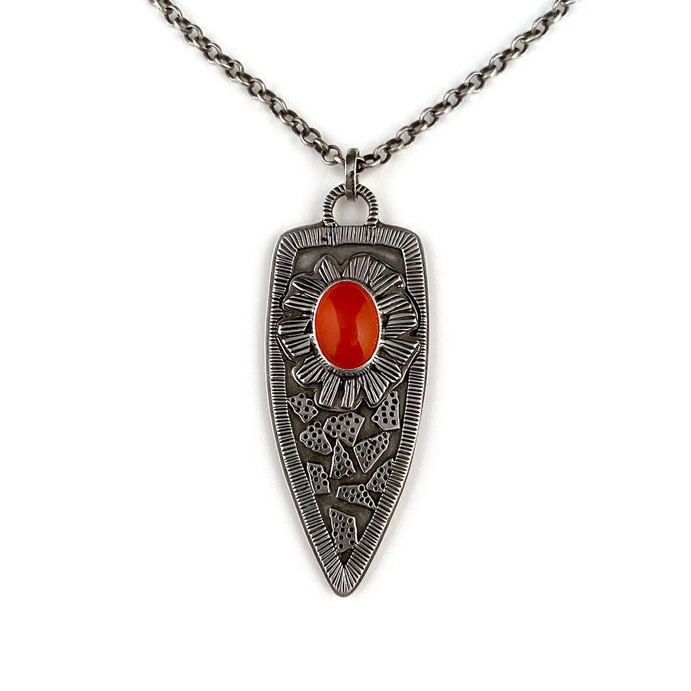 18a-handmade-carnelian-necklace
