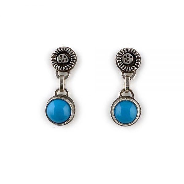 lightweight dangle earrings